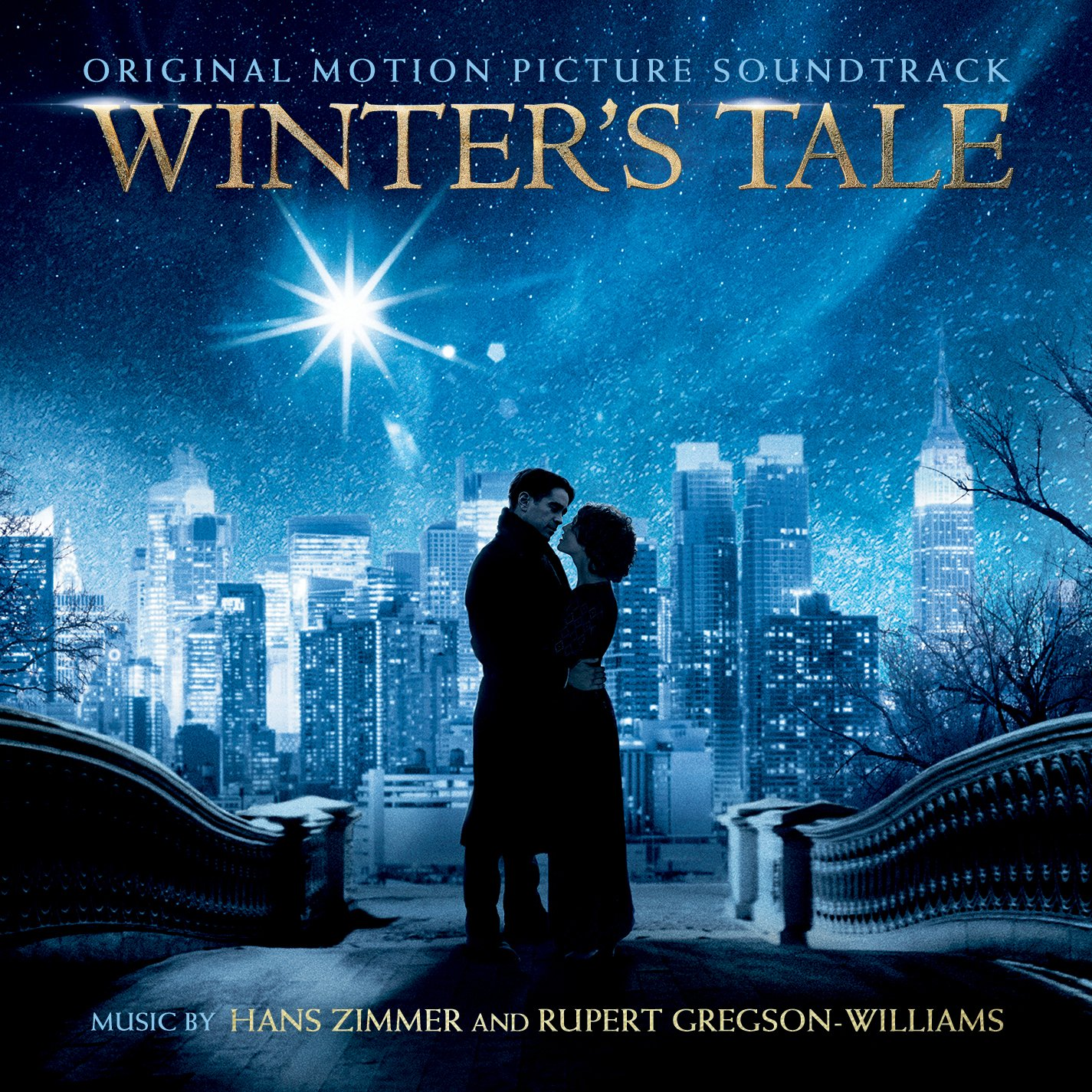 Winter 39 s tale original motion picture soundtrack for Zimmer soundtrack