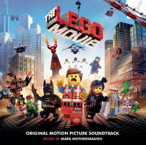 Lego Movie Original Motion Picture Soundtrack, The. Лицевая сторона . Click to zoom.