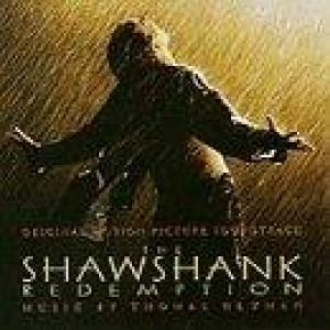 Shawshank Redemption: Original Motion Picture Soundtrack, The. Лицевая сторона. Click to zoom.