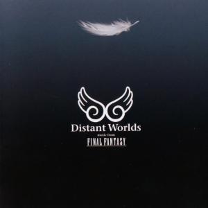 Final Fantasy, Distant Worlds: music from. Front. Click to zoom.
