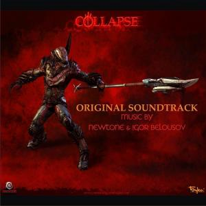 Collapse Original Soundtrack. ������� ������� . Click to zoom.