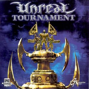 Unreal Tournament Complete Game Rip. ������� ������� . Click to zoom.