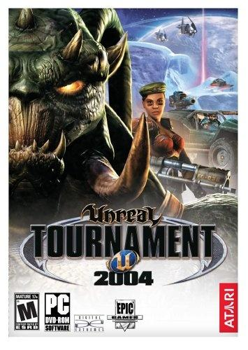 Unreal tournament 2004 complete game rip music game soundtrack