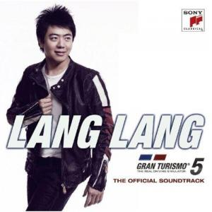 GRAN TURISMO 5 Original Game Soundtrack Played By Lang Lang. Front. Click to zoom.