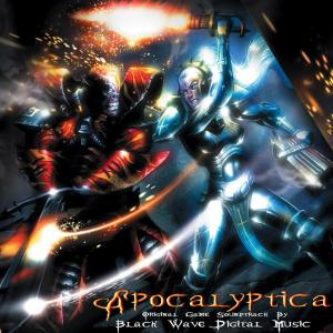 Apocalyptica Original Game Soundtrack. ������� ������� . Click to zoom.
