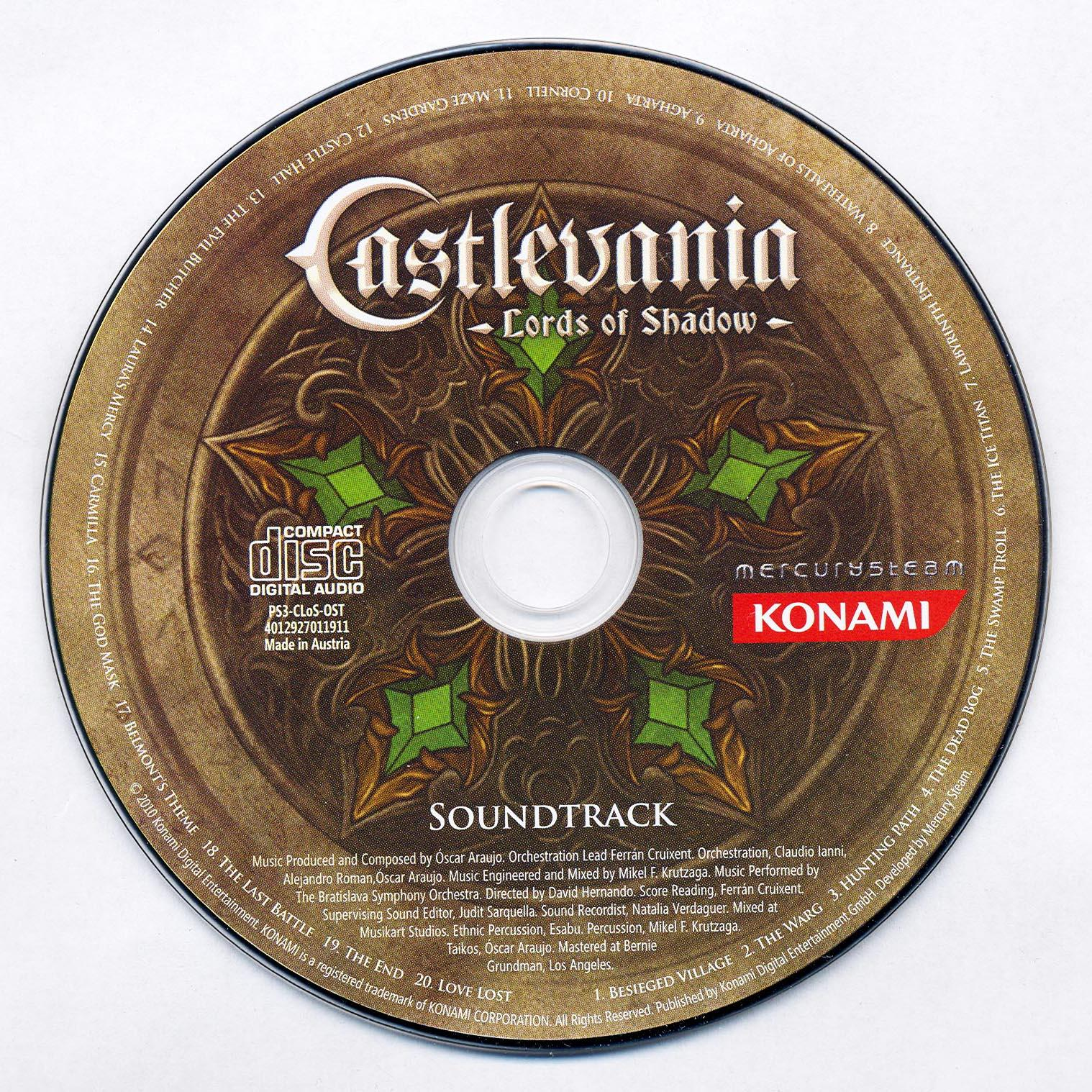 Castlevania: Lords of Shadow 2 (Region Free) PC Download
