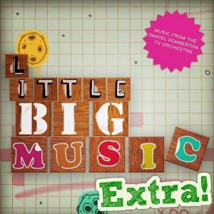 Little Big Music Extra: More LittleBIGPlanet 2 Musical Oddities. Front. Click to zoom.
