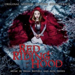 Red Riding Hood: Original Motion Picture Soundtrack. Лицевая сторона. Click to zoom.