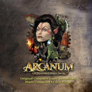 Arcanum: Of Steamworks & Magick Obscura Original Soundtrack. �������� ������� . Click to zoom.