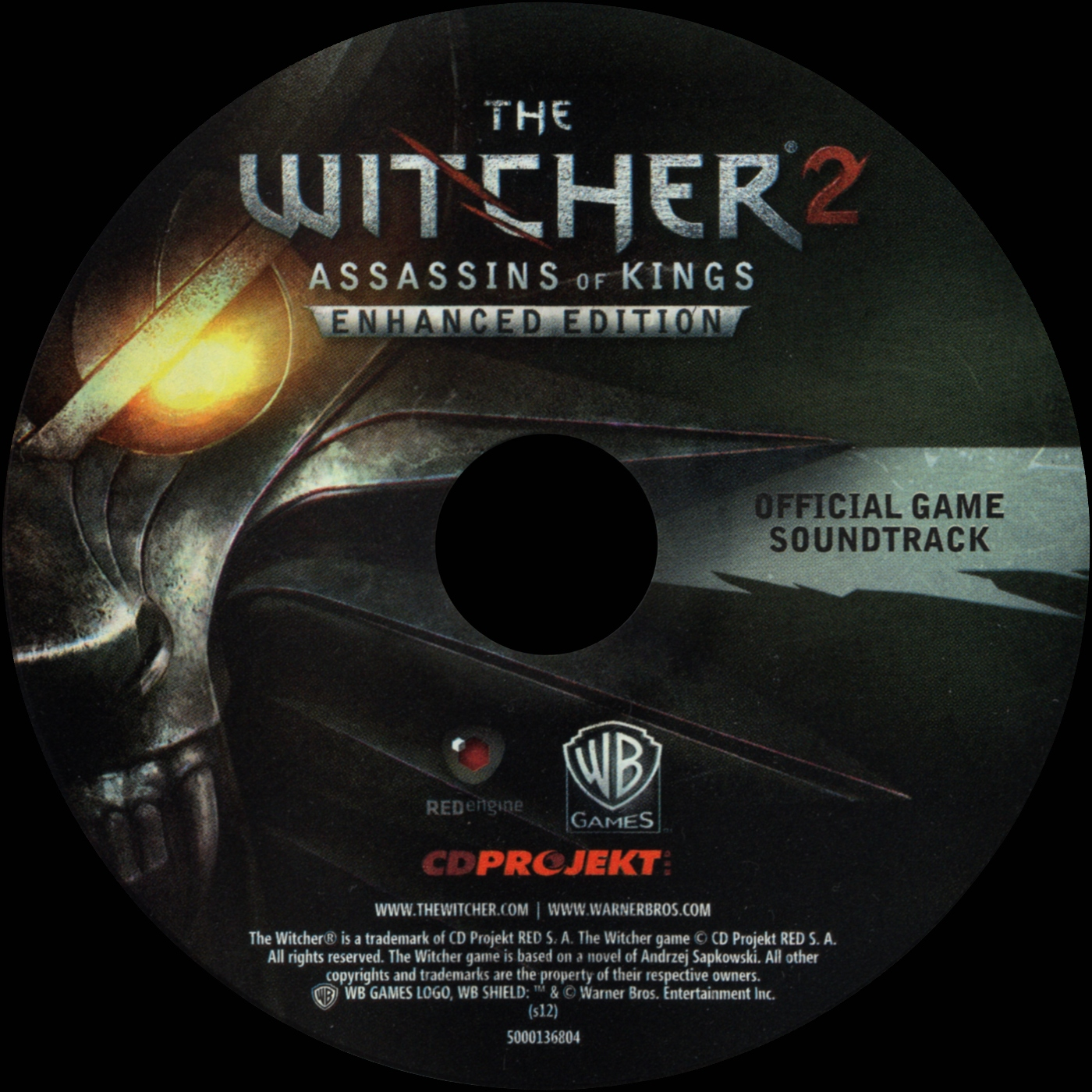The Witcher 2: Assassins Of Kings Enhanced Edition Soundtrack Download