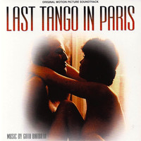 Last tango in Paris - Ultimo tango a Parigi original motion picture soundtrack - definitive edition - digitally remastered. Передняя обложка. Click to zoom.