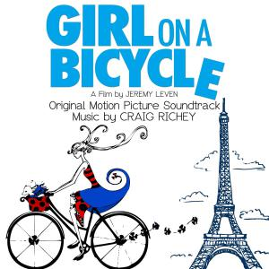 Girl on a Bicycle Original Motion Picture Soundtrack. Лицевая сторона . Click to zoom.