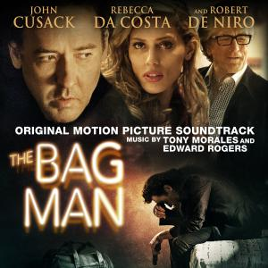 Bag Man Original Motion Picture Soundtrack, The. Лицевая сторона . Click to zoom.