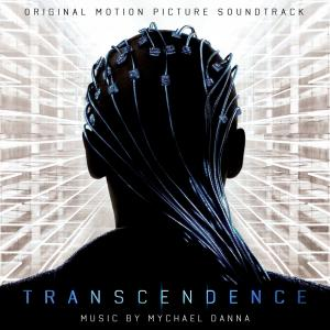 Transcendence Original Motion Picture Soundtrack. Лицевая сторона. Click to zoom.