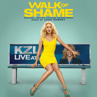 Walk of Shame Original Motion Picture Soundtrack. Передняя обложка. Click to zoom.