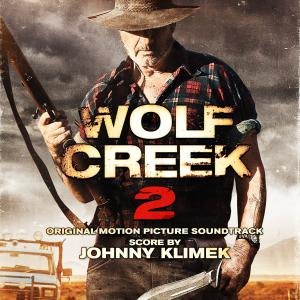 Wolf Creek 2 Original Motion Picture Soundtrack. Лицевая сторона . Click to zoom.