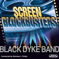 Screen Blockbusters Music Inspired By the Film. Передняя обложка. Click to zoom.