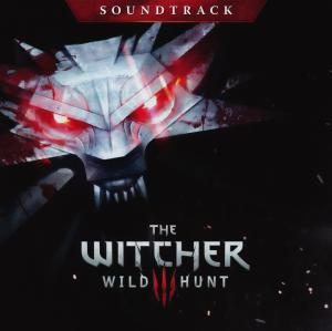 Witcher 3: Wild Hunt Soundtrack, The. Лицевая сторона . Click to zoom.