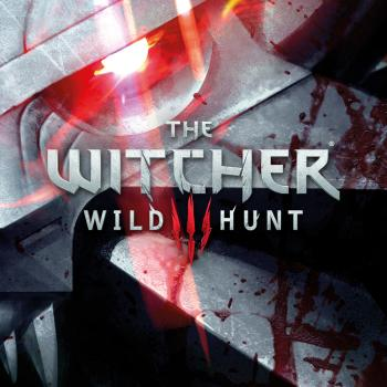 Witcher 3: Wild Hunt EP, The. Front. Click to zoom.