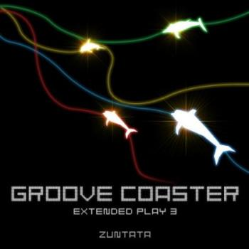 GROOVE COASTER Extended Play3. Front. Click to zoom.