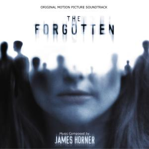 The Forgotten Original Motion Picture Soundtrack. Передняя обложка. Click to zoom.
