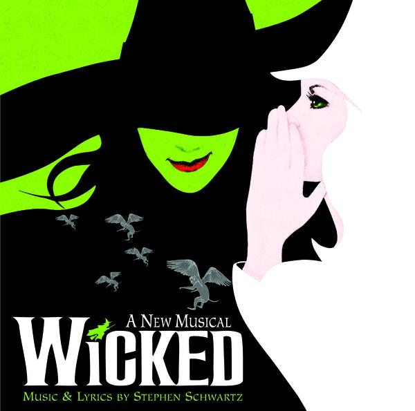 Wicked Original Broadway Cast Recording