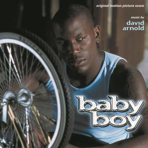 Baby Boy Original Motion Picture Score. Front. Click to zoom.