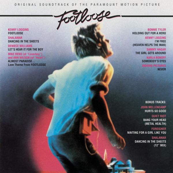 Footloose 15th Anniversary Collectors Edition