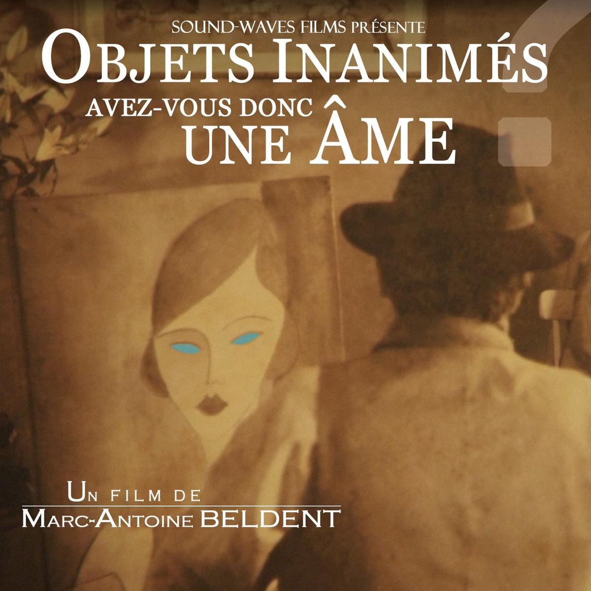 Objets inanim s avez vous donc une me original motion picture soundtrack - Objets inanimes avez vous donc une ame ...
