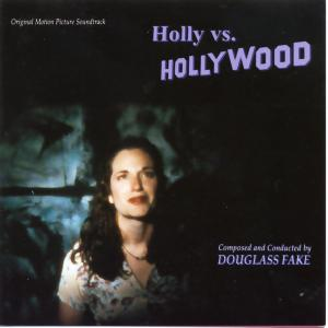 HOLLY VS. HOLLYWOOD. Лицевая сторона. Click to zoom.