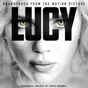 Lucy Soundtrack From the Motion Picture [GooglePlay]. Лицевая сторона. Click to zoom.