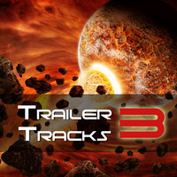 Trailer Tracks Vol. 3. Передняя обложка. Click to zoom.