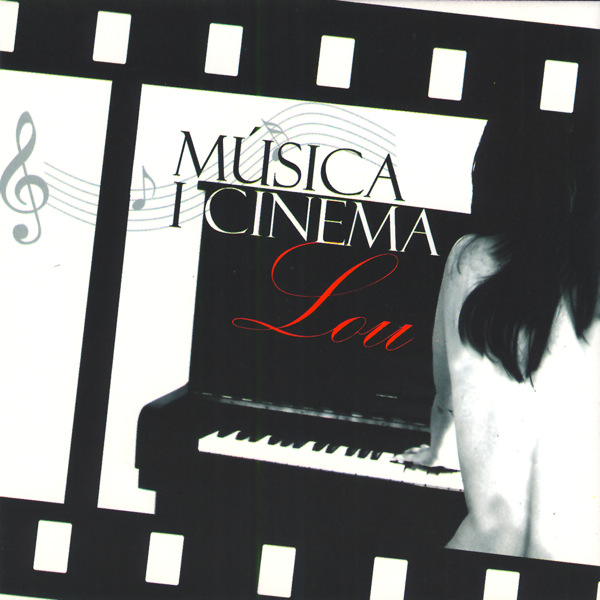 amatør album cinema Århus C.