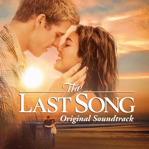 The Last Song Original Soundtrack