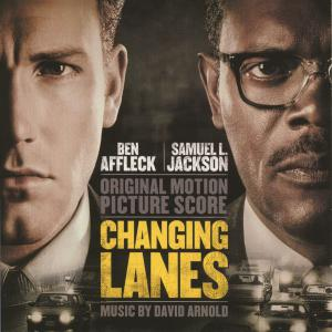 Changing Lanes Original Motion Picture Score. Front. Click to zoom.
