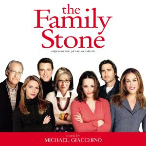Family Stone Original Motion Picture Soundtrack, The. Front. Click to zoom.