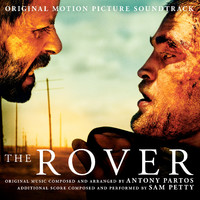 Rover Original Motion Picture Soundtrack, The. Передняя обложка. Click to zoom.