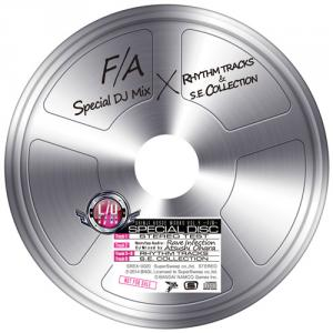 Shinji Hosoe Works Vol.4 ~F/A~ Special Disc. CD . Click to zoom.
