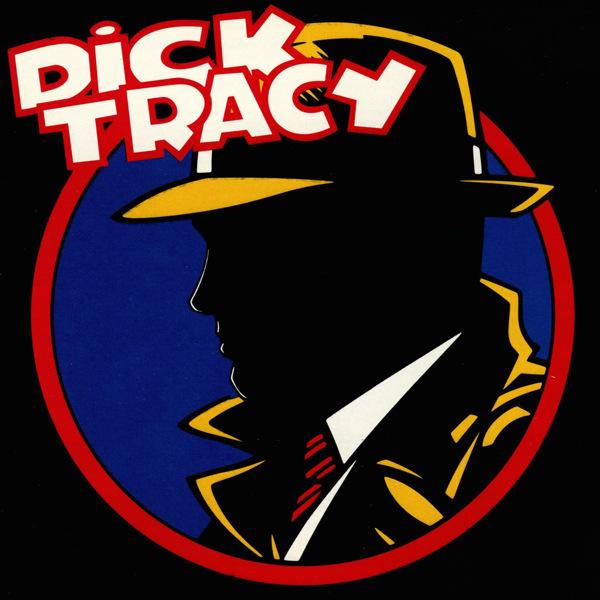 Dick Tracy Original Score. ???????? ???????. Click to
