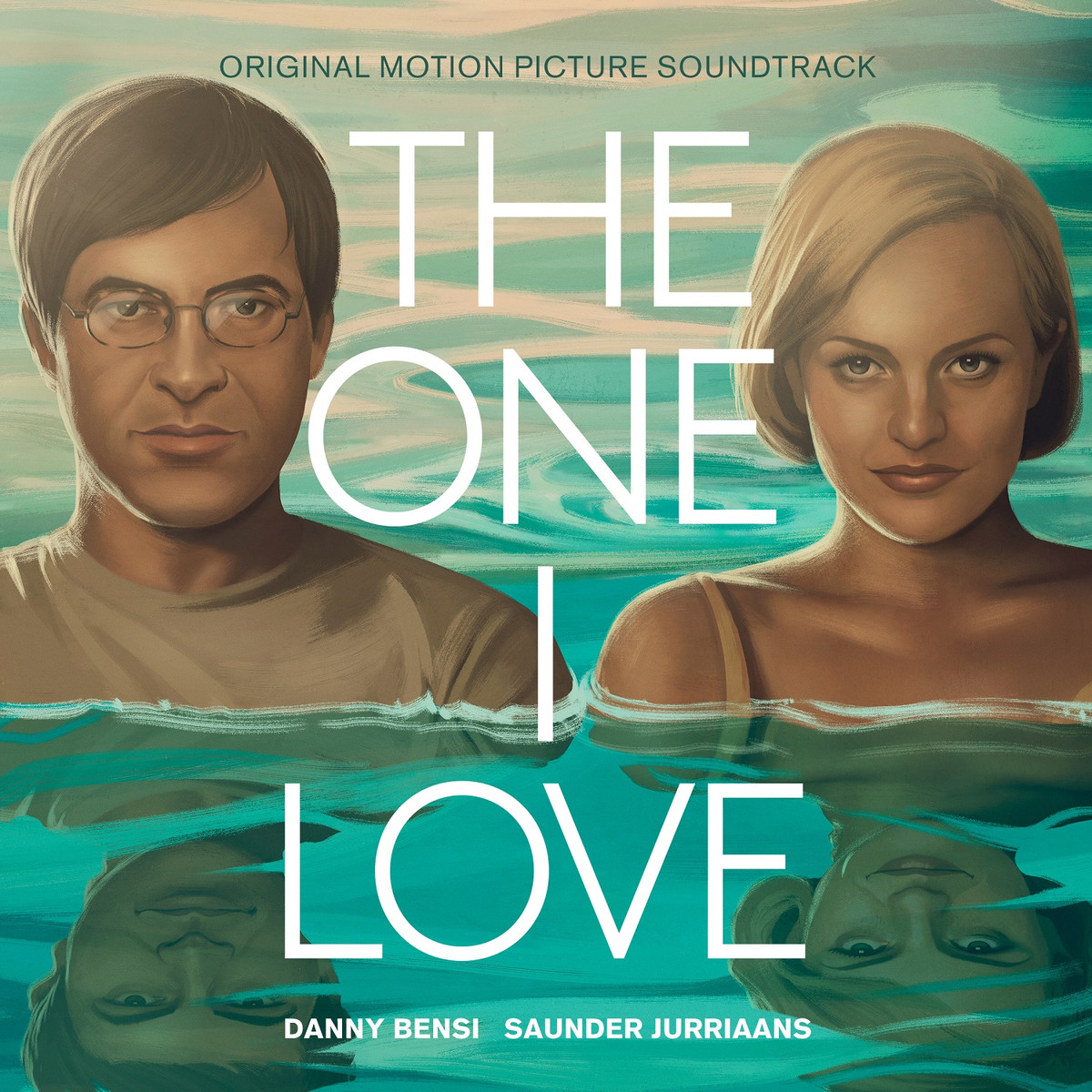 The One I Love Original Motion Picture Soundtrack