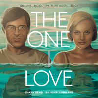 One I Love Original Motion Picture Soundtrack, The. Передняя обложка. Click to zoom.