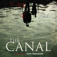 Canal Original Motion Picture Soundtrack, The. Передняя обложка. Click to zoom.