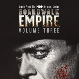 Boardwalk Empire, Vol. 3: Music From the HBO Original Series. Лицевая сторона . Click to zoom.