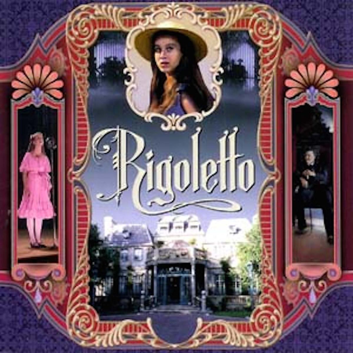 Rigoletto original score for House music 1993