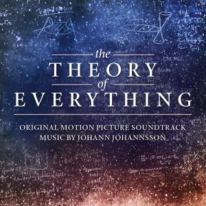Theory of Everything Original Motion Picture Soundtrack, The. Лицевая сторона . Click to zoom.