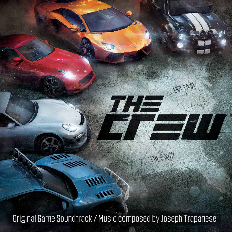 The Crew Original Game Soundtrack. Soundtrack from The Crew Original ...