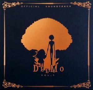 Deemo Official Soundtrack. Front (small). Click to zoom.