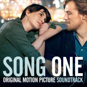 Song One Original Motion Picture Soundtrack. Лицевая сторона. Click to zoom.