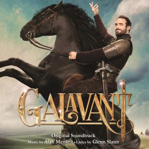 Galavant Original Soundtrack. Лицевая сторона . Click to zoom.