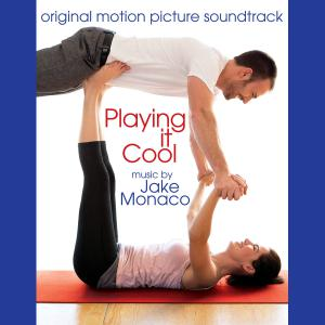 Playing It Cool Original Motion Picture Soundtrack. Лицевая сторона. Click to zoom.